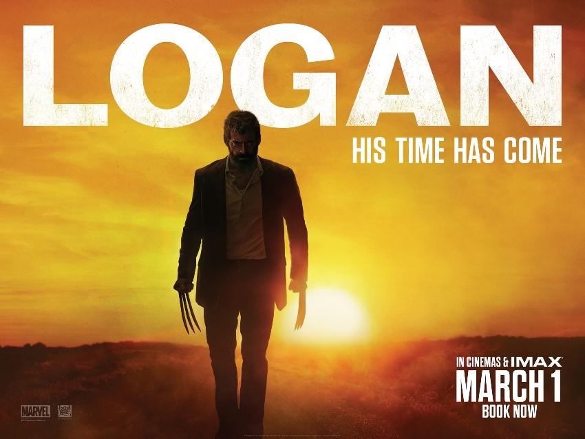 """""""Логан"""" собрал хорошие отзывы критиков"""